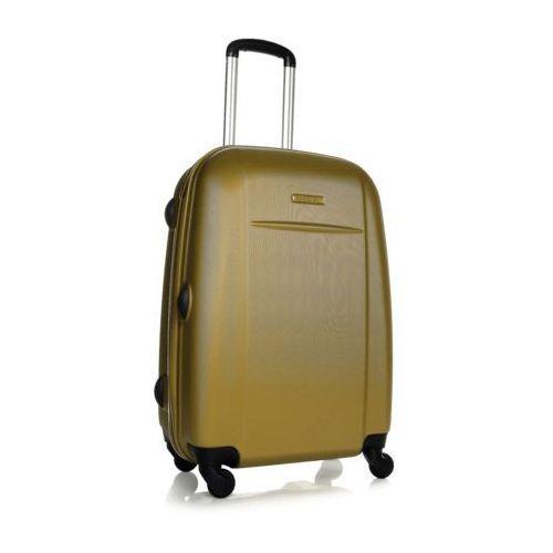 Puccini Abs02 walizka średnia