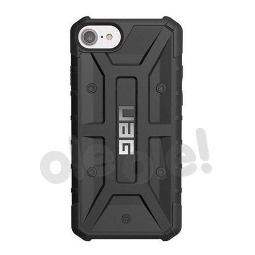 UAG Pathfinder Case iPhone 7 (czarny) - produkt w magazynie - szybka wysyłka!, kolor czarny