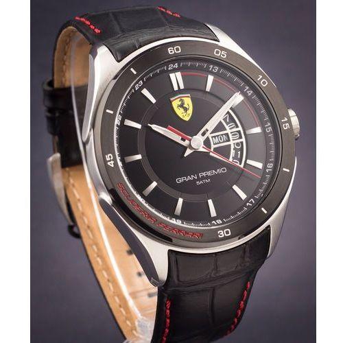 Scuderia Ferrari 830183 > Darmowa dostawa DHL | Darmowy zwrot DHL przez 100 DNI | Odbierz w salonie w Warszawie