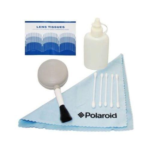 Zestaw czyszczący 6w1 marki Polaroid