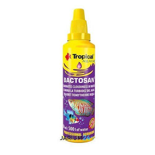 bactosan butelka 30 ml- rób zakupy i zbieraj punkty payback - darmowa wysyłka od 99 zł marki Tropical