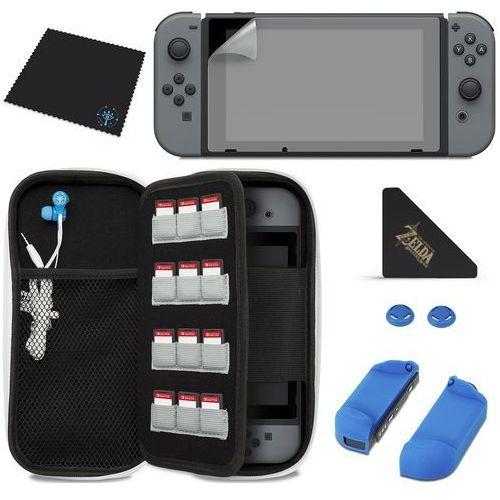 Pdp Etui  nintendo switch starter kit link's tunic + zamów z dostawą jutro! + darmowy transport!