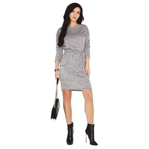 66f7eb9864d298 Suknie i sukienki Rodzaj: asymetryczna, Rodzaj: z kieszeniami, Kolor ...