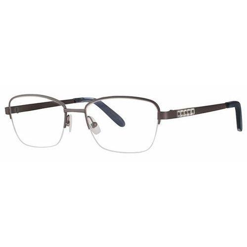 Okulary korekcyjne  lasya gnmtl marki Vera wang