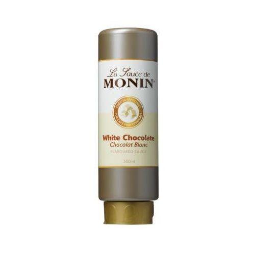 Sos biała czekolada | 0,5l, marki Monin