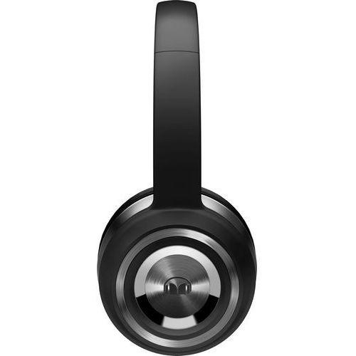 Monster N-Tune HD Matte pomarańczowe słuchawki nauszne