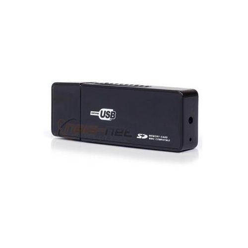 Mini kamera U9 ukryta w pendrive, 6300-43331