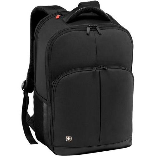 Plecak Wenger 601072 Darmowy odbiór w 21 miastach!, kolor czarny