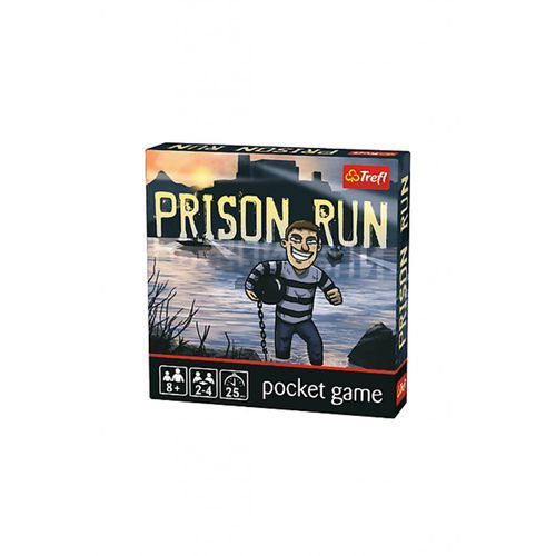 Prison Run - Trefl