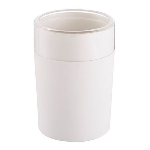 Cooke&lewis Kubek łazienkowy doumia biały (3663602964599)