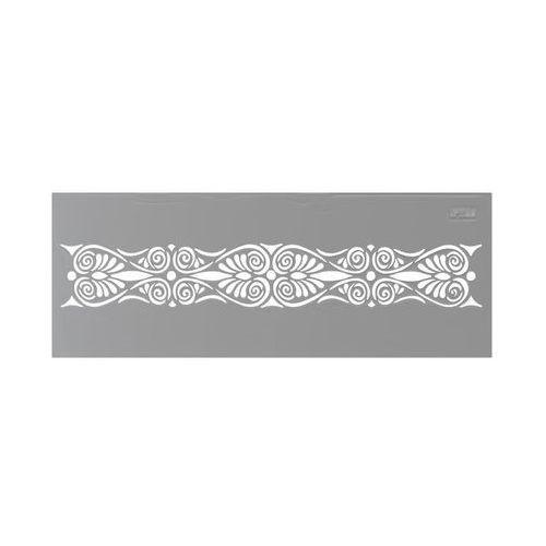 Jeger Szablon samoprzylepny ornament grecki m nr 122 (5902166631331)