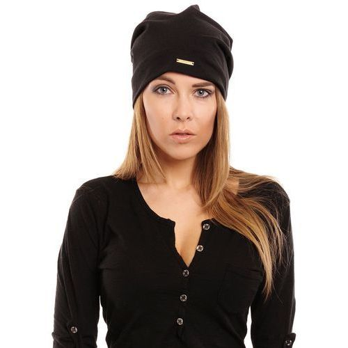Lemoniade Lizzy czarny czapka
