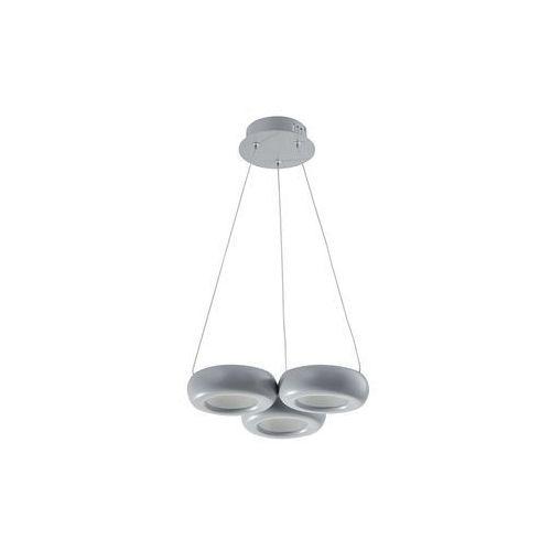 Lampa wisząca TYTANIO-3 GREYMD16012A-3L SG - Deco Light - Rabat w koszyku (5907717705653)