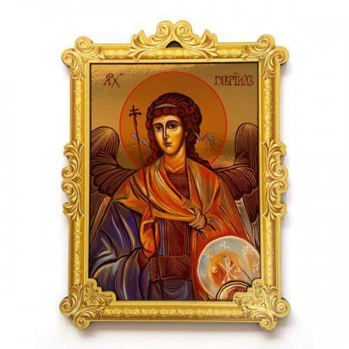 Obrazek religijny - archanioł gabriel marki Produkt polski