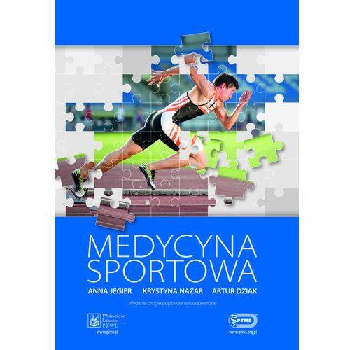 OKAZJA - Medycyna sportowa, PZWL