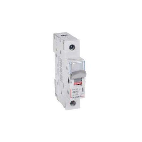 Legrand Rozłącznik modułowy 40a 1p fr301 004307/406420 (3245060043070)