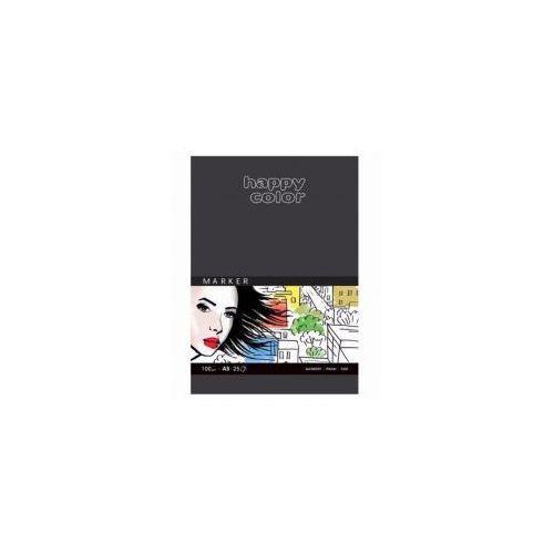 Blok do markerów a3 happy color 100g 25 kartek marki Staedtler