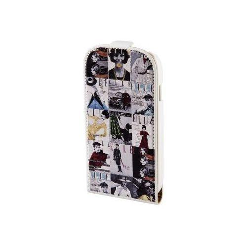 Etui HAMA do Samsung Galaxy S4 Vintage Flap Case + Zamów z DOSTAWĄ JUTRO!
