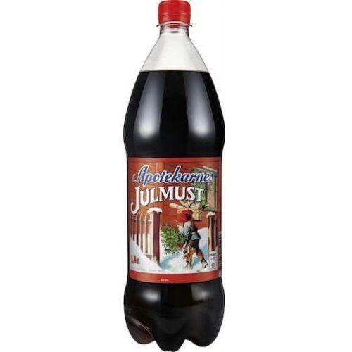 Apotekarnes julmust szwedzki napój świąteczny 1,4l