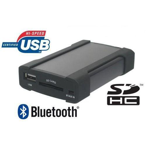 XCARLINK Honda zmieniarka cyfrowa SD USB (5909182390723)