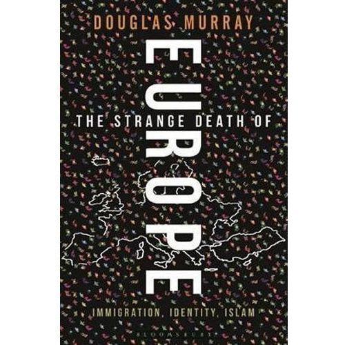 Europe The Obituary, Murray Douglas