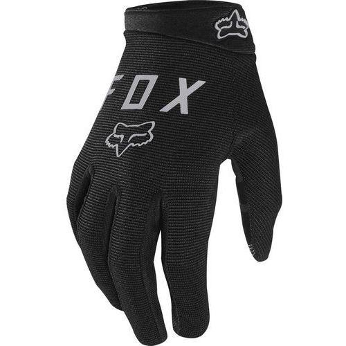 ranger rękawiczki kobiety, black m 2019 rękawiczki długie marki Fox