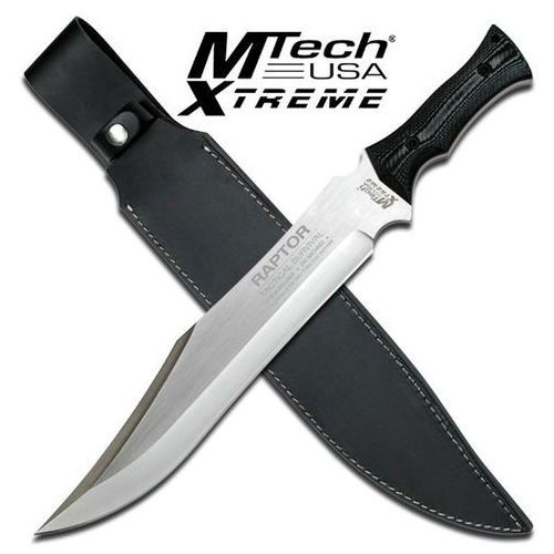 Master cutlery Nóż m-tech xtreme raptor (mx-8070)