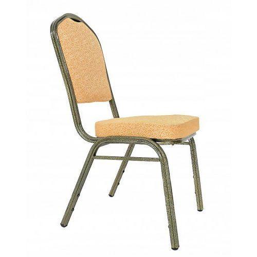 Zenga.pl Krzesło bankietowe nikola strong profil 25x25 mm