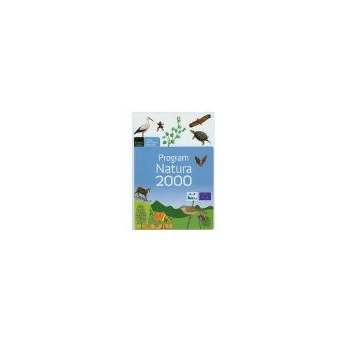 MOP Program natura 2000 (9788370739980)