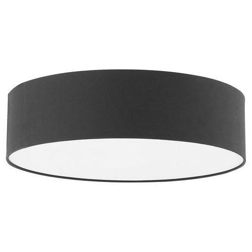 Lampa wisząca czarna rena marki Beliani