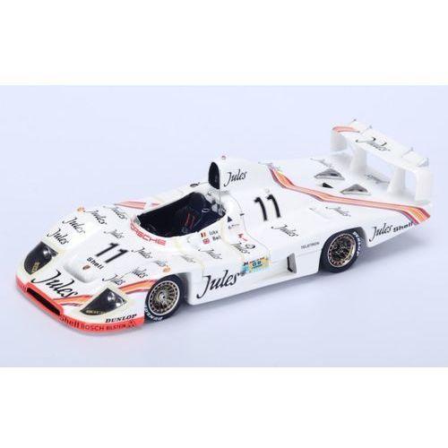 SPARK Porsche 93681 #11 J. IckxD. Bell
