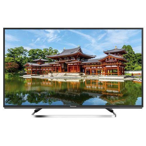 TV LED Panasonic TX-40ES513 - BEZPŁATNY ODBIÓR: WROCŁAW!