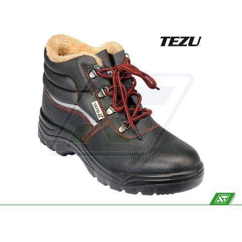 Buty robocze Tezu roz. 41 Yato YT-80843, towar z kategorii: Obuwie robocze