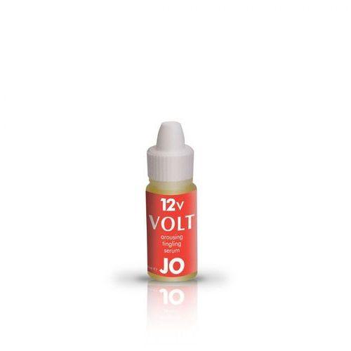 Serum stymulujące łechtaczkę - System JO Volt 12VOLT 5 ml