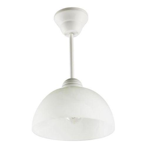 Lampex Lampa wisząca cyrkonia a biała