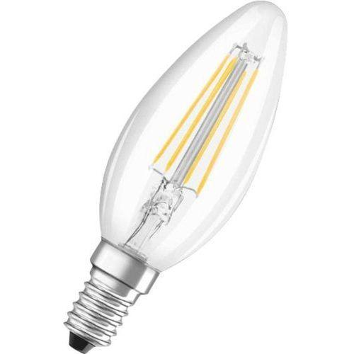 Żarówka LED OSRAM RF CLB 37 4W/827 230V FIL E14 6XBLI1