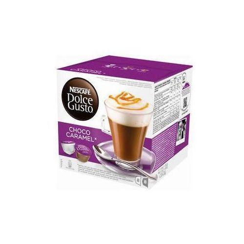 Chococino caramel marki Nescafé