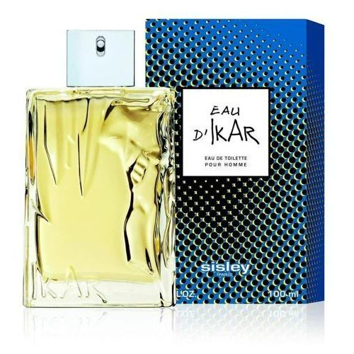 Sisley Eau d'Ikar Men 100ml EdT