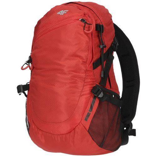 4f Plecak miejski pcu017 - czerwony (5901965816345)