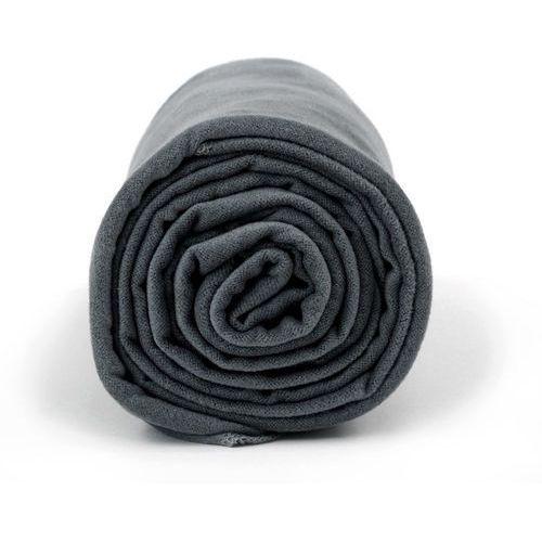 Ręcznik treningowy xl ciemnoszary marki Dr.bacty
