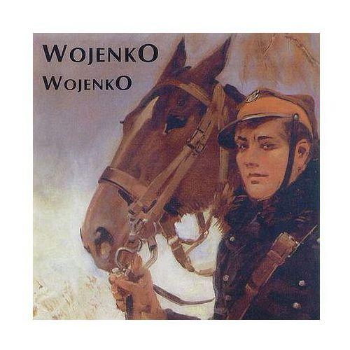 Wojenko, wojenko / Pustelak, Wojtan, Chór Męski i Orkiestra Polskiego Radia, Kołaczkowski - produkt z kategorii- Składanki muzyczne