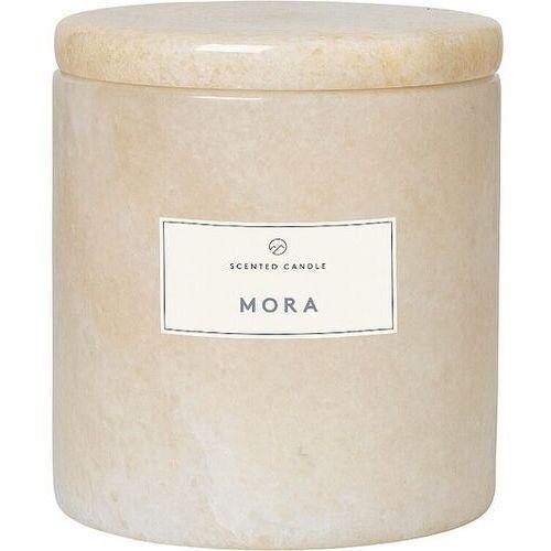 Świeca zapachowa frable 10 cm mora moonbeam