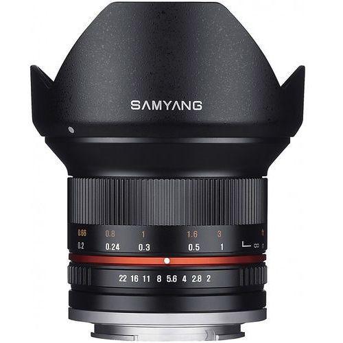 Samyang 10mm f/3.1 vdslr (sony e) - przyjmujemy używany sprzęt w rozliczeniu | raty 20 x 0%