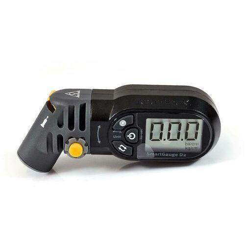 Topeak Manometr elektroniczny smart gauge d2 czarny (4712511824537)
