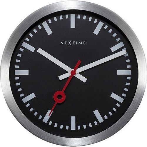 Zegar ścienny lub stołowy Station 19 cm indeks