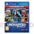 Uncharted: Kolekcja Nathana Drake'a - PlayStation Hits