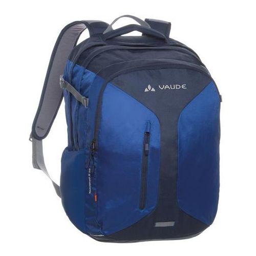 Miejski plecak na laptop VAUDE Tecowork II 28 niebieski - Granatowo-niebieski (4052285034924)