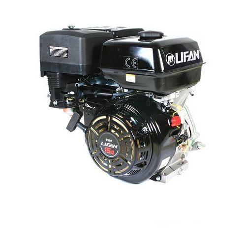 Silnik spalinowy 15km gx420 marki Lifan