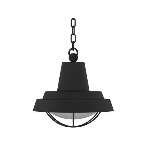 Eglo 94861 - oświetlenie zewnętrzne colindres 1 1xe27/60w/230v