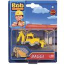 Pojazdy metalowe Bob Budowniczy (4006333055423)